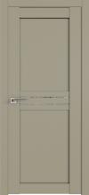 Дверь ProfilDoors Серия U модель 2.50U