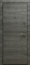 Входная Дверь ACOUSTIC 81