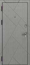 Входная Дверь FLAT STOUT 17