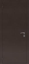 Входная Дверь TEPLER 100