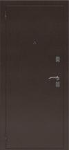 Входная Дверь TEPLER 101