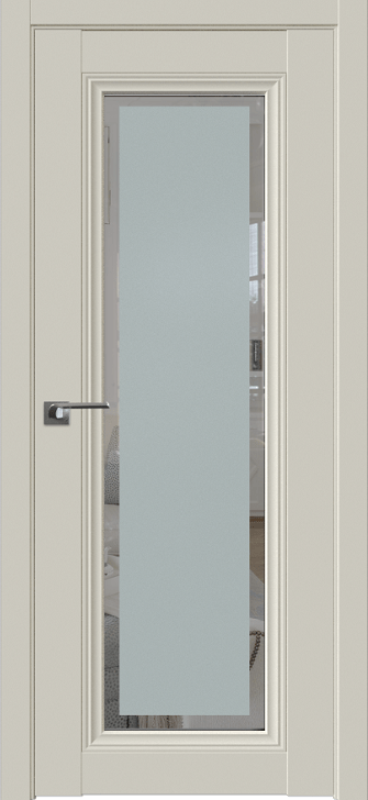 Дверь ProfilDoors Серия U модель 2.101U