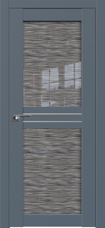 Дверь ProfilDoors Серия U модель 2.56U