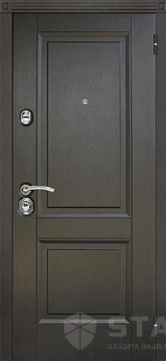Дверь Сталлер НОВА