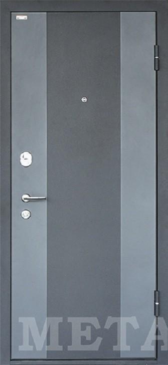 Входная дверь МеталЮр М27