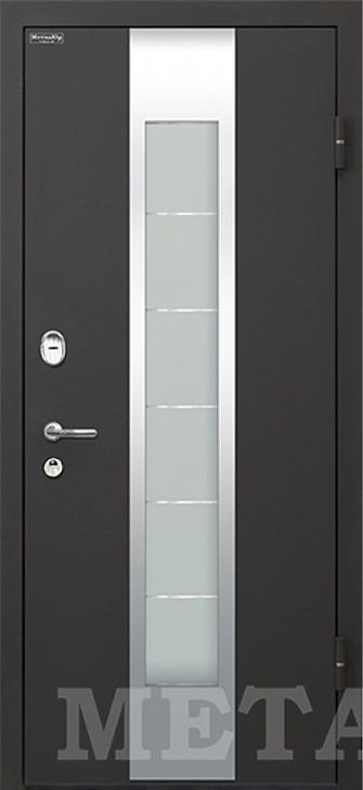 Входная дверь МеталЮр М35