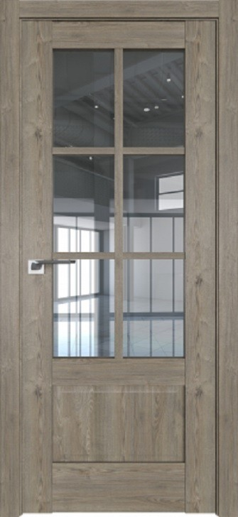 Дверь ProfilDoors Серия XN модель 103XN