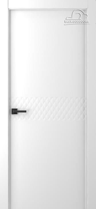 Межкомнатная дверь Аттика эмаль