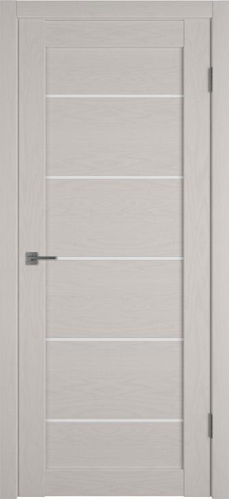 Дверь Экошпон Atum Pro 27