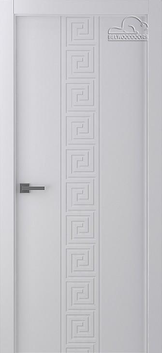Межкомнатная дверь Эллада эмаль