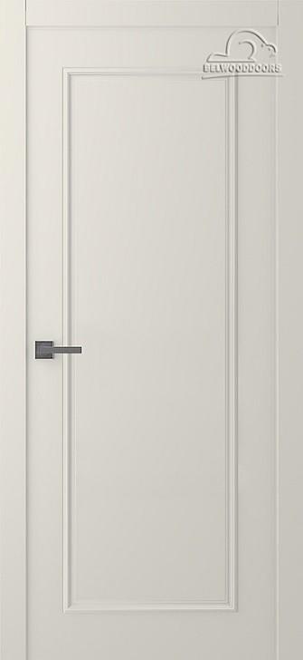Межкомнатная дверь Ламира 1