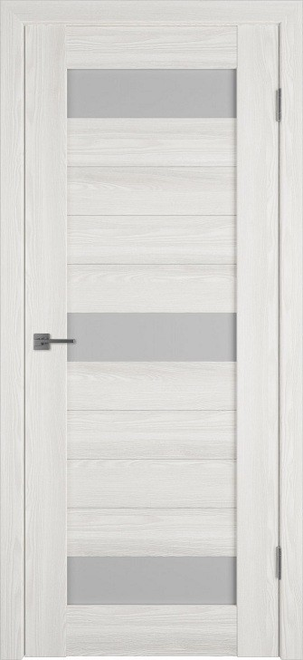 Дверь Экошпон Line 4