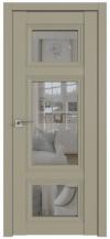 Дверь ProfilDoors Серия U модель 2.105U