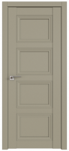 Дверь ProfilDoors Серия U модель 2.106U