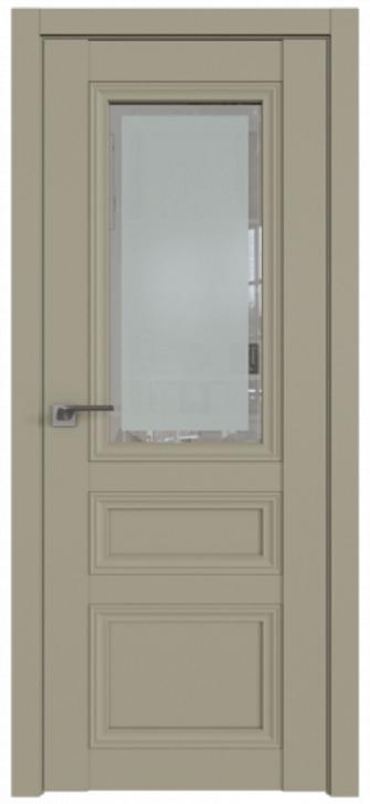 Дверь ProfilDoors Серия U модель 2.109U