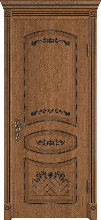 Межкомнатная дверь Classic Art ADELE