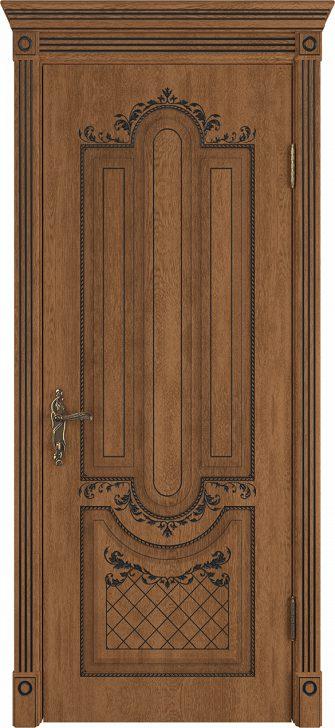 Дверь Экошпон Classic Art ALEXANDRIA