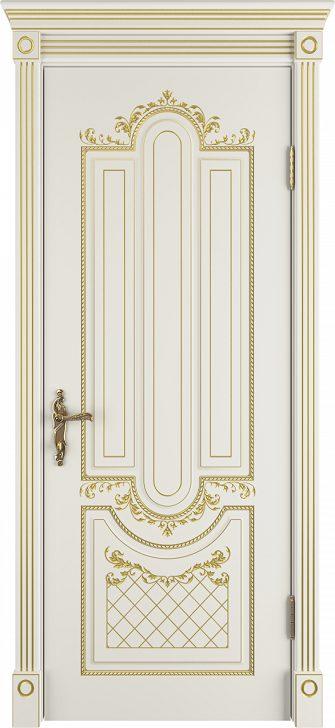 Дверь Эмаль ALEXANDRIA