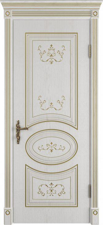 Дверь Экошпон Classic Art AMALIA
