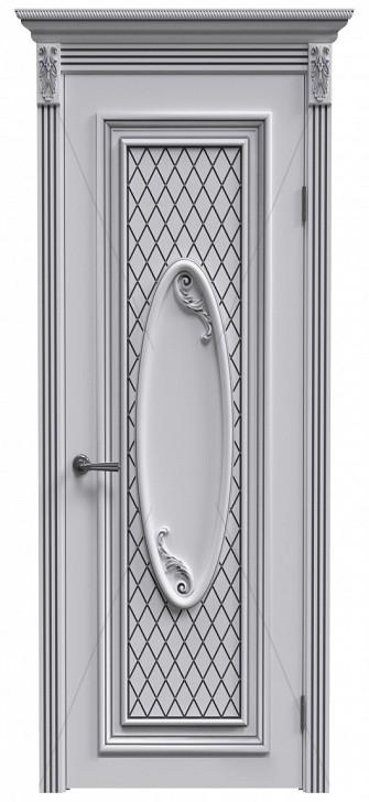 Межкомнатная дверь Б 25