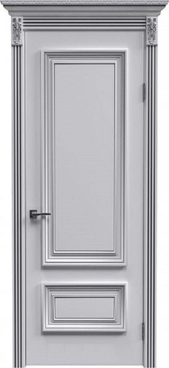 Межкомнатная дверь Б 30