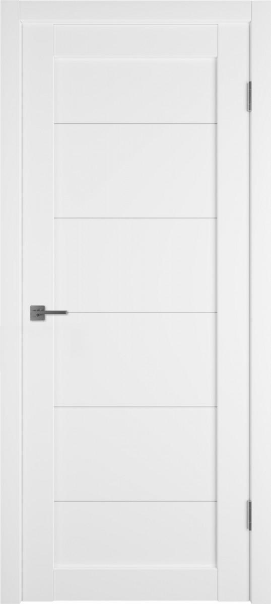 Межкомнатная дверь Emalex 32
