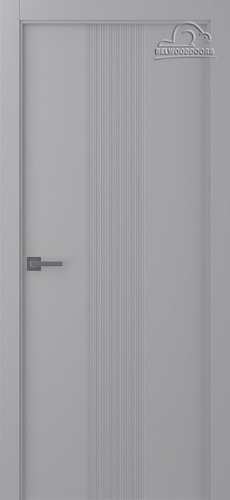 Межкомнатная дверь Ивент 1