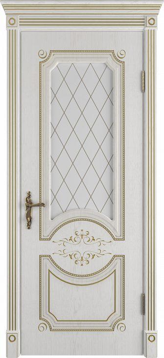 Дверь Экошпон Classic Art MILANA