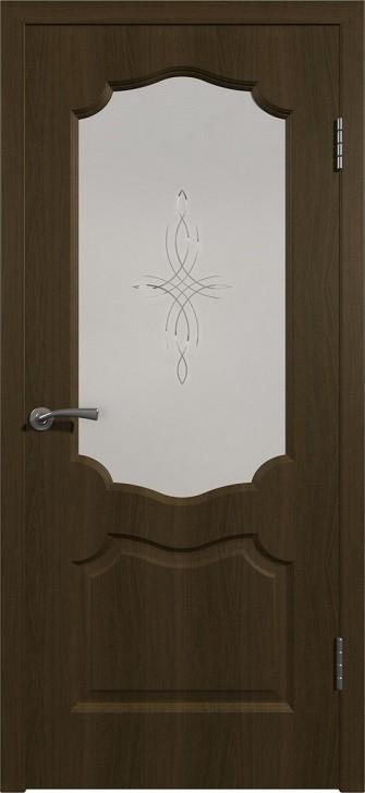 Межкомнатная дверь Sigma 92