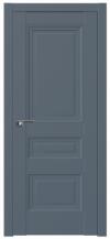Дверь ProfilDoors Серия U модель 2.114U