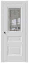 Дверь ProfilDoors Серия U модель 2.115U