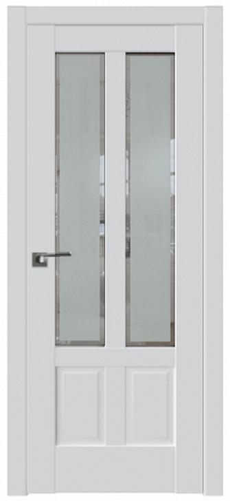 Дверь ProfilDoors Серия U модель 2.117U