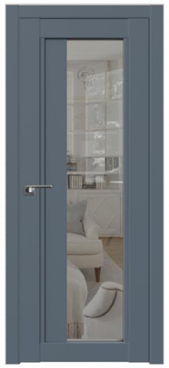 Дверь ProfilDoors Серия U модель 2.72U