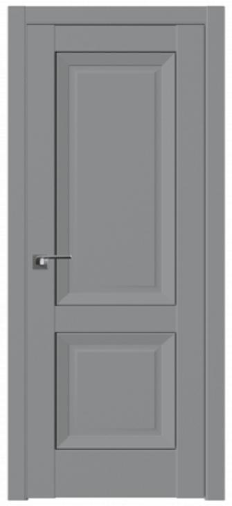 Дверь ProfilDoors Серия U модель 2.87U