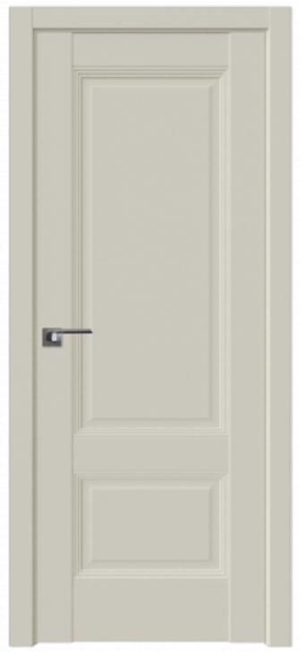 Дверь ProfilDoors Серия U модель 66.3U