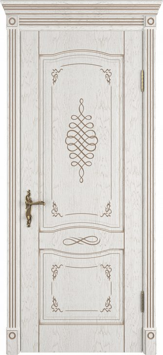 Дверь Экошпон Classic Art VESTA