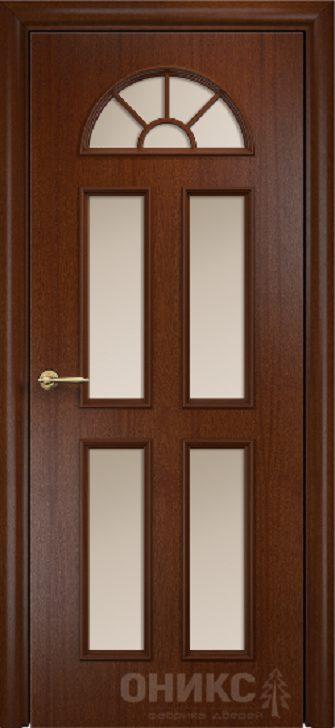 Дверь Оникс модель Бостон