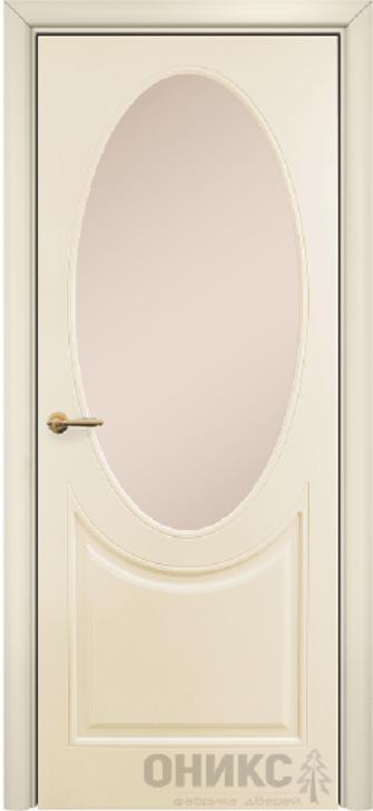 Межкомнатная дверь Оникс Брюссель