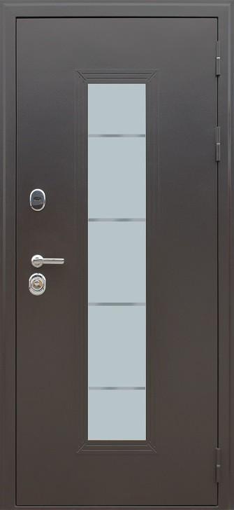 Входная дверь АСД Вита