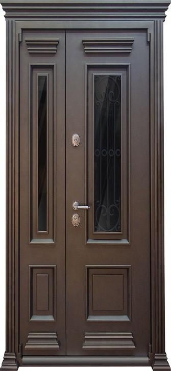Входная дверь АСД Grand Luxe 2 2100х1300