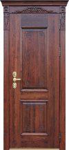 Входная дверь АСД Олимп