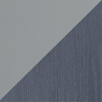 Эмаль по RAL7040 МДФ/дуб графит