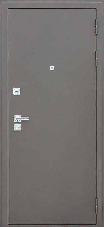 Входная дверь АСД Терморазрыв 3К Термолайт