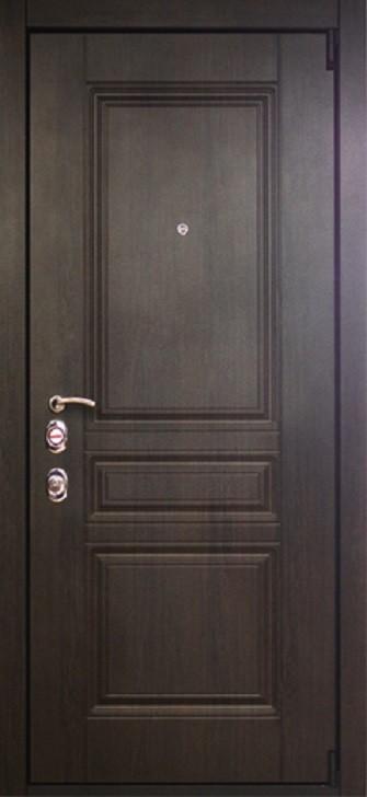 Входная дверь АСД Антей