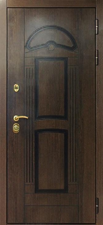 Входная дверь АСД модель Аполлон