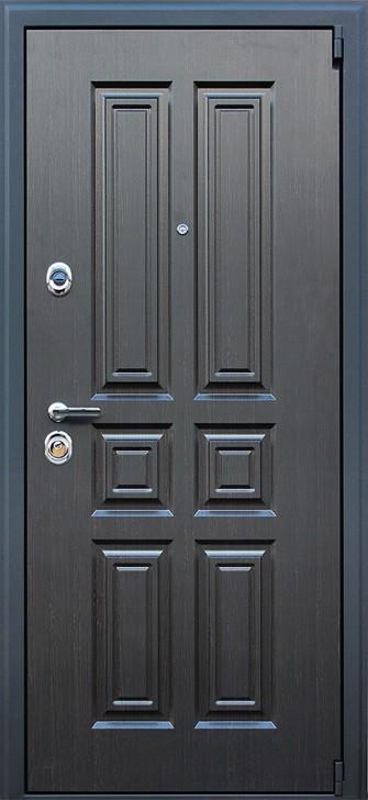 Входная дверь АСД Атлант