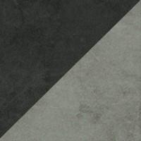 Бетон тёмный/бетон светлый