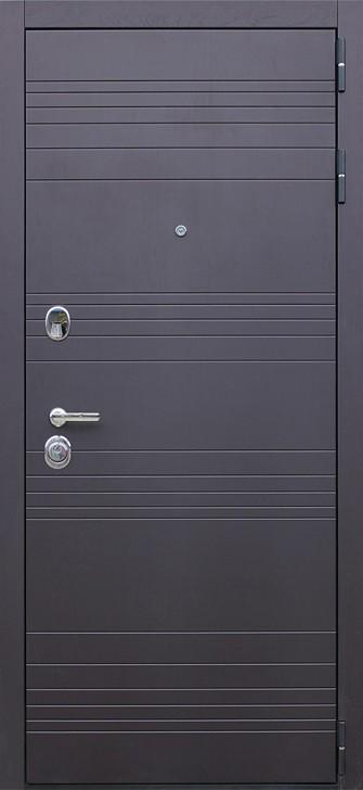 Входная дверь АСД Дуэт