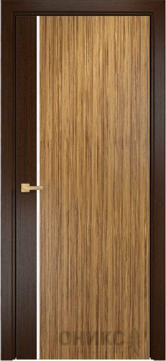 Межкомнатная дверь Оникс Твист