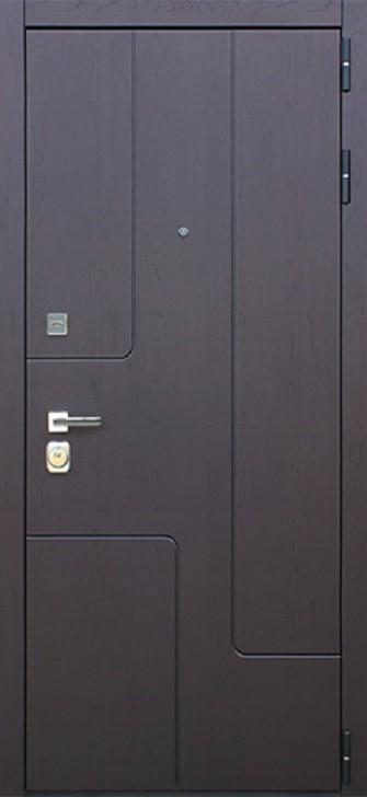 Входная дверь АСД Эталон